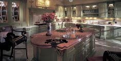 Clive Christian Official Site | Kitchen