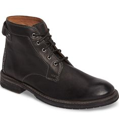 a043e2b5c7cc Clarks® Clarkdale Bud Plain Toe Boot (Men)