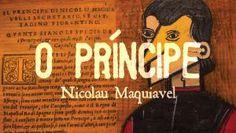OS 30 LIVROS MAIS IMPORTANTES DA HISTÓRIA - O Príncipe