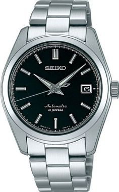 Seiko MECHANICAL SARB033 Mens Wrist Watch Seiko. $543.44. Water resistant 10bar. Warranty or manufacturer's manual box only Accessories:. Made in Japan. Case Size: 43mm × 40mm