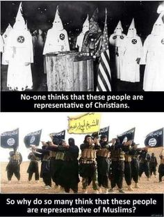 If this post doesn't open your eyes, I don't know what will. Stop Islamophobia. ISIS is NOT Islam. It is NOT any religion. It is simply terrorism and must be stopped. We Are The World, In This World, La Ilaha Illallah, Bien Dit, Rhetorical Question, Thats The Way, Faith In Humanity, Social Issues, Social Justice