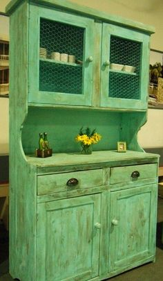 muebles antiguos on pinterest antigua armoires and