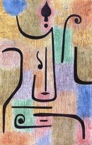 ...Archangel - Paul Klee - The Athenaeum
