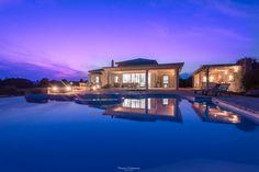 A three bedroom villa at Rosewood Mayakoba in Mexico Luxury Life, Luxury Homes, Rosewood Mayakoba, Riviera Maya Mexico, Greece Vacation, Coral, Real Estate Photography, Top Hotels, Interior And Exterior