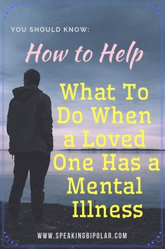 Family, friends, and the patient can all be overwhelmed by a mental illness diagnosis. What can you do to help? Depression Bipolar, Overcoming Depression, Anxiety Tips, Anxiety Help, Living With Bipolar Disorder, Mental Illness Awareness, Essential Oils For Anxiety, Supportive Friends, Schizophrenia