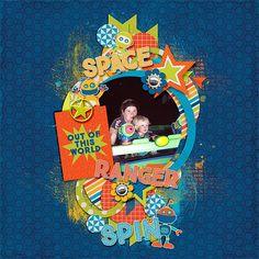Shellby's Scraps (photo album by Shellby) - Digiscrap Corner