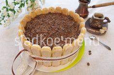 Тонкий аромат ванильного бисквита, щедро пропитанного кофейным сиропом, лёгкое послевкусие ликёра ...