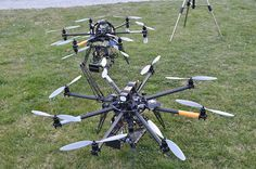 Cinestar 8, Skyjib 6x in action. Video by Kopterworx.  Videocopters: Assemble or Buy Your Own Flying Camera