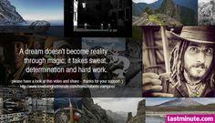 - diventare un traveler photographer - tutto quello che servirebbe è Votare questo link e condividerlo - vi ringrazio amici, buon natale e auguratemi buona fortuna! http://www.lovelivinglastminute.com/home/roberto-zampino/ this is a competition to win a dreamed job - being a travel photographer - I would need your votes in this link http://www.lovelivinglastminute.com/home/roberto-zampino/ - just voting and sharing thanks all and merry christmas!