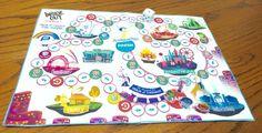 Free Inside Out Board Game! #InsideOutEvent - www.MrsKathyKing.com