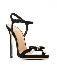 Dsquared2 ankle straps sandals