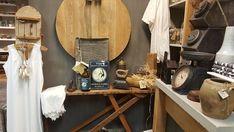 Brocante @ GoedGevonden > keukendeel van de winkel