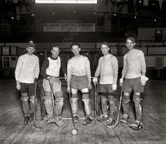 Arcade Roller Hockey Club (1926)