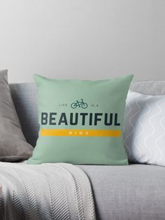 Life is all about balance, if you know what I mean. • Millions of unique designs by independent artists. Find your thing. Cyclists, Glossier Stickers, Mask For Kids, Cotton Tote Bags, Book Lovers, Finding Yourself, Cushions, Throw Pillows, Artists
