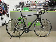 Prodám: Karbonové silniční kolo Haibike Challenge RC, model 2015 / 47990 Kc