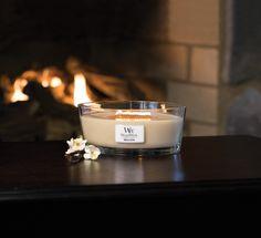 Vanilla Bean - słodki relaks dla oka i nosa