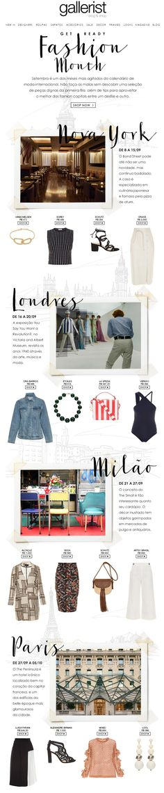 newsletter, fashion,