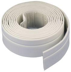 B&Q Bathroom & Kitchen Sealant (W)31mm (L)1.83m   Departments   DIY at B&Q
