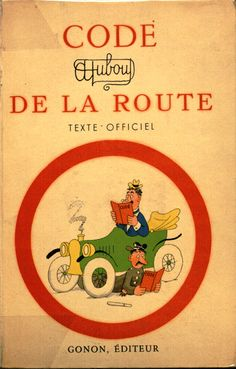 Laughing at Law Codes: A French Tradition – Albert Dubout | Yale Law School Library