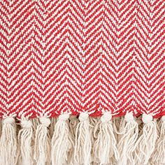 "Amazon.com: DII 100% Cotton Chevron Herringbone Throw for Indoor/Outdoor Use Camping BBQ's Beaches Everyday Blanket - 50 x 60"", Chevron Nautical Blue: Bedding & Bath"