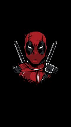 Deadpool Fan Art Deadpool Hd Wallpaper By Kingwicked The 5
