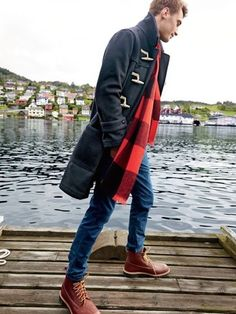 J.Crew December... - fashion4men