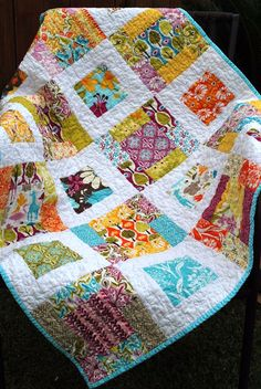 @Whitney Lockman THIS IS THE QUILT!!! it's gorgeous-- we're making it. done.