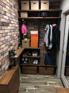 Loft Furniture, Loft Interiors, Apartment Design, Home Accents, Interior Design Living Room, Future House, House Plans, Sweet Home, Home Decor