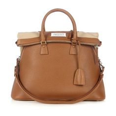 117c9cceee31 Maison Margiela 5ac grained-leather tote ( 2