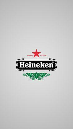 720x1280 Wallpaper heineken, style, beer, logo, minimalism