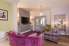 2 Knockbreda Road, Rosetta, Belfast #livingroom