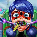 Miraculous Ladybug Throat [Doctor de Garganta]
