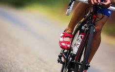 lesiones dolor rodilla ciclismo                              …