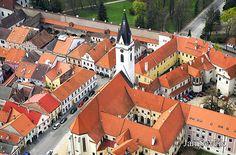 Photo of Třeboň Czech Republic