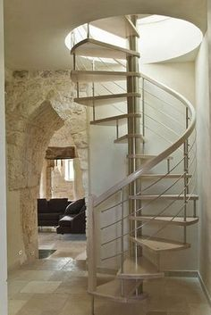 New Ideas Stairs Escaleras Caracol