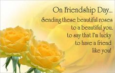 Happy Friendship Day Wishes Images Friendship Day Poems, Greetings, Thoughts, Short Best Friend Poems - Happy Friendship Day Images 2018 Friendship Day Thoughts, Friendship Day Shayari, Happy Friendship Day Images, Friendship Day Greetings, Best Friendship, Friendship Quotes, Friendship Day Wallpaper, Good Morning People, Best Friend Poems