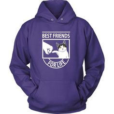 Best Friends For Life - Hoodie