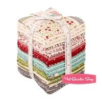 The Cookie Exchange Fat Quarter Bundle Sweetwater for Moda Fabrics