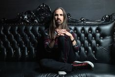 """Bear McCreary 🐻🎶 on Twitter: """"New look! New website + exciting (and unexpected) project announcements coming soon. 🎶🤘🏼 Photo by @Dennydenn… """""""