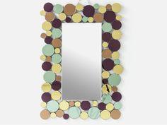 Lustro Circle Crest I — Lustra — KARE® Design