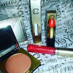 Was schönes von Luisa Lage Cosmetics.  Tolle Produkte aus der Serie EGYPT -SUN.  #luisalagecosmetic