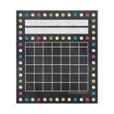 """Checkout the """"Chalkboard Brights Mini Incentive Charts"""" product"""