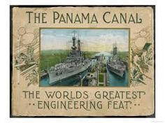 In 1914, the Panama Canal opened as the greatest engineering feat in history, even though the Canal Zone had been obtained by the U.S. through questionable means...