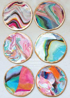 marble-coasters-Sarah-Johnson-Design-Crush