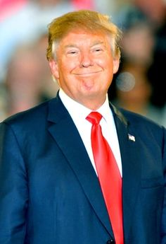 Donald Trump Reacts to Steve Harvey's Miss Universe Blunder: 'Very ...