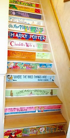 Modern Stairs Design Indoor, Ideas for Painting Stairs in Your House, Paint Designs for Steps, Modern Staircase Decorating Ideas, Decorating Ideas for Stairs and Landing, #Painting #Staircase