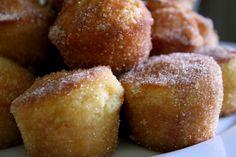 Kahvaltı Çörekleri (Cinnamon breakfast cakes) | Billurun Gizli Bahçesi