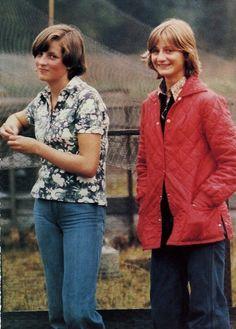 Diana Prinzessin von Wales Postkarte
