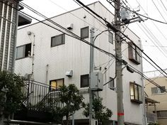 埼玉県戸田市ビルの外壁塗装・屋上防水工事の施工後