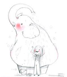 Иллюстрации художников, автор  Emmanuelle Colin